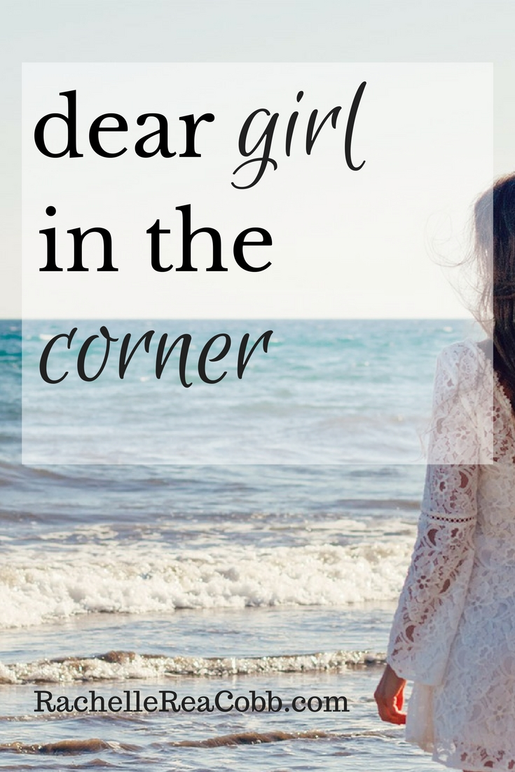 Dear Girl in the Corner