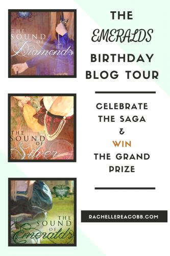 Celebrate the Saga & Win the Grand Prize