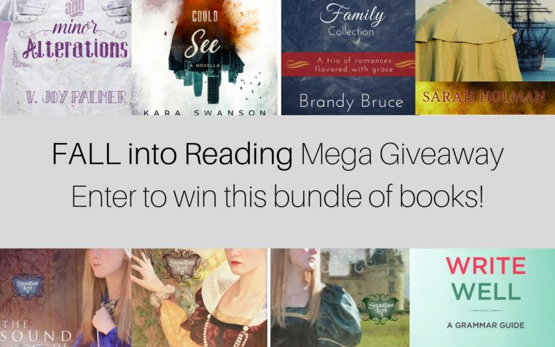FALL into Reading Giveaway