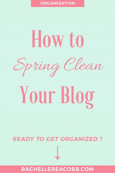 Ready to refresh your website/blog? Try on these tips for size