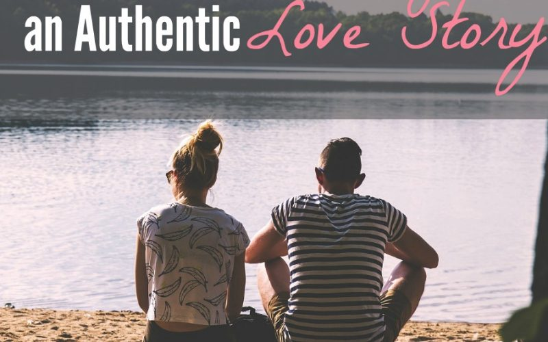 The Secret You Must Know to Write an Authentic Love Story