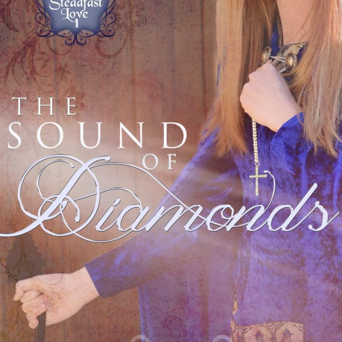 The Sound of Diamonds Gets a Face