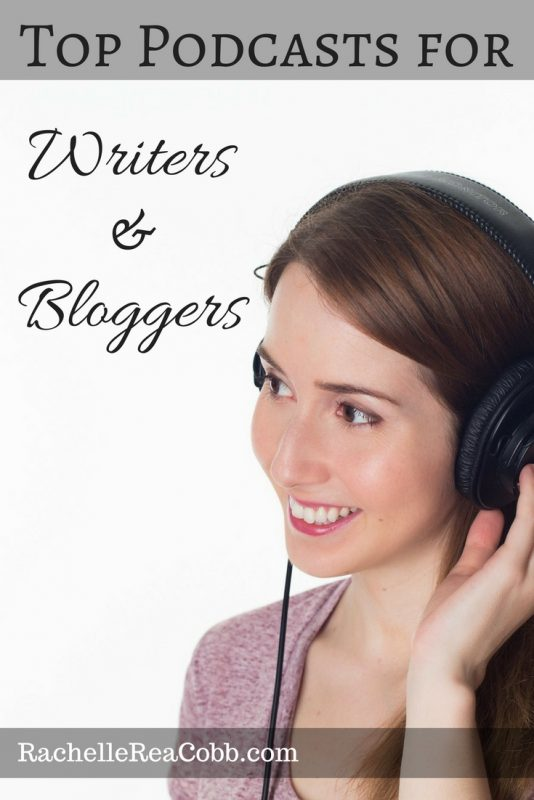 You need to listen to these top podcasts for bloggers and writers! Full of motivation and know-how, you'll learn something new every episode.