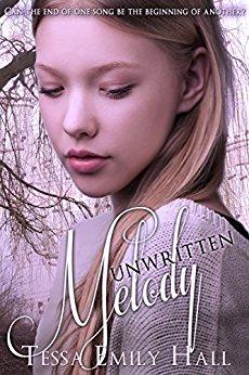 Unwritten Melody by Tessa Hall