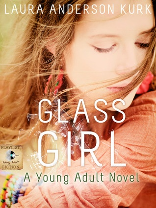 Glass Girl by @Laura Anderson Kurk