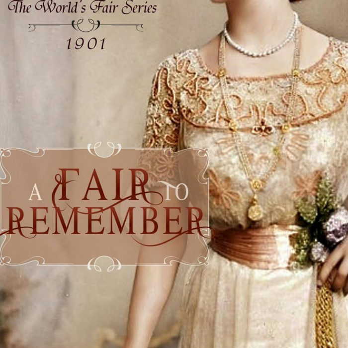 A Fair to Remember: Interview with author Suzie Johnson