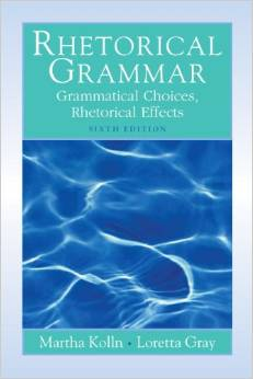 The Book that Taught Me to Love Grammar