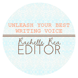 Rachelle Rea, Editor