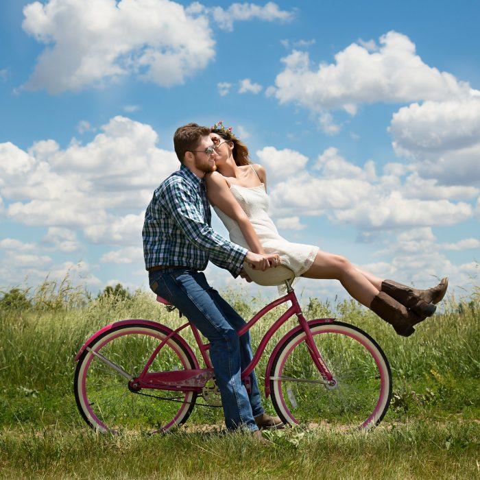 How to Write a Romance Novel Even If You're Single