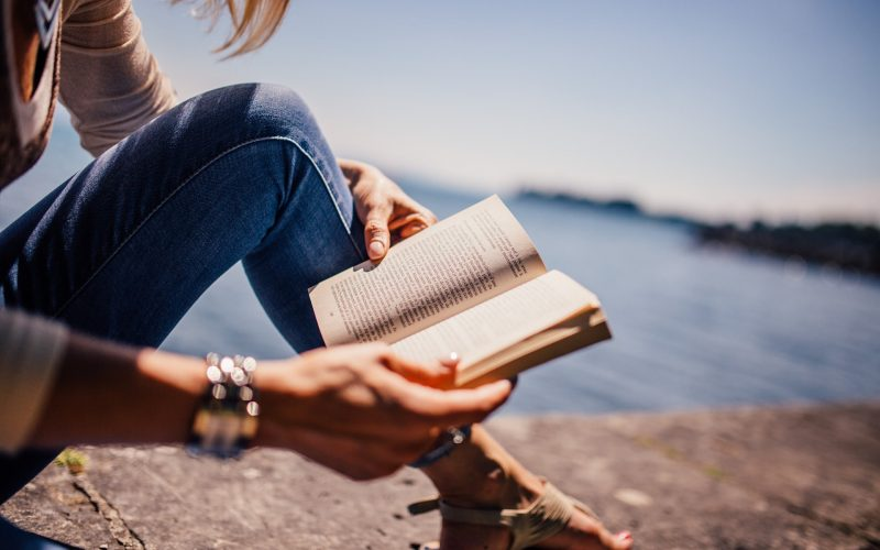 My Favorite Books of 2018–and What I'll Do Differently Next Year